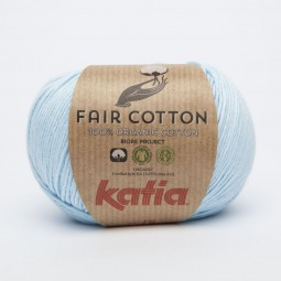 FAIR COTTON - CELESTE (8)