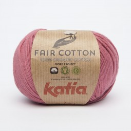 FAIR COTTON - FRAMBUESA (14)