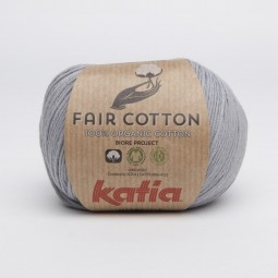 FAIR COTTON - GRIS MEDIO (26)