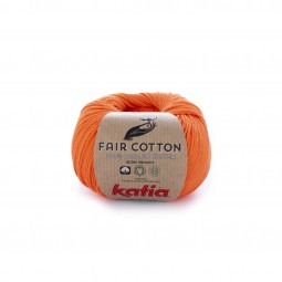 FAIR COTTON - NARANJA FLUOR (31)