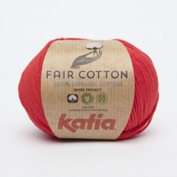 FAIR COTTON - ROJO (4)