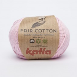 FAIR COTTON - ROSA BEBÉ (9)