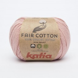 FAIR COTTON - SALMÓN (13)