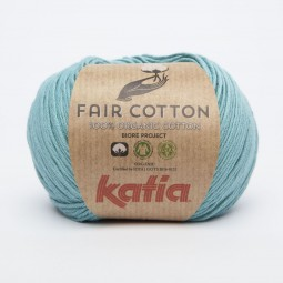 FAIR COTTON - TURQUESA (16)