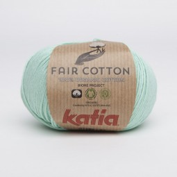 FAIR COTTON - VERDE AGUA (29)
