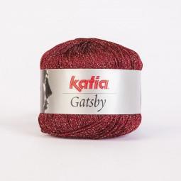 GATSBY - GRANATE/ ORO (16)