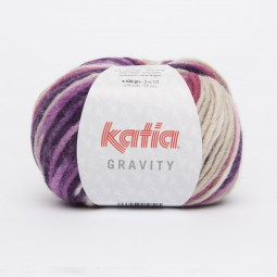GRAVITY - LILAS/ ROSA/ BEIGE (67)