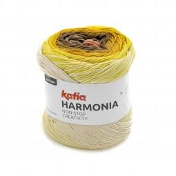 HARMONIA - OCRES/ VISONES/ NARANJAS (204)