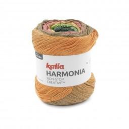 HARMONIA - PASTELES/ VISON (206)