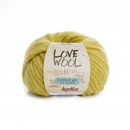 LOVE WOOL - ACEITE (112)