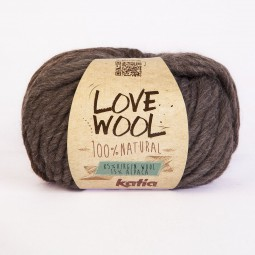 LOVE WOOL - VISÓN (103)