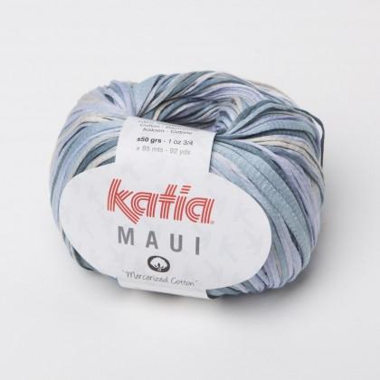 MAUI - AZULES/ PIEDRA (101)