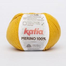 MERINO 100% - LIMÓN (63)