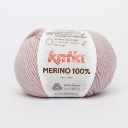 MERINO 100% - MAQUILLAJE CLARO (62)