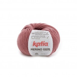 MERINO 100% - PONCHE (76)