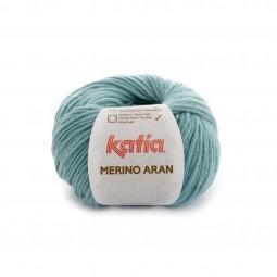 MERINO ARAN - AGUA (86)