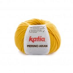 MERINO ARAN - AMARILLO (80)