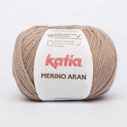 MERINO ARAN - BEIGE (74)