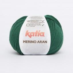 MERINO ARAN - BOTELLA (82)