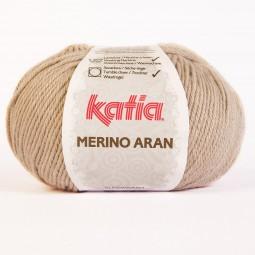 MERINO ARAN - RATA (9)