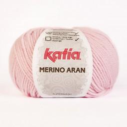 MERINO ARAN - ROSA (67)