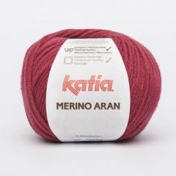 MERINO ARAN - VINO (71)