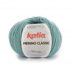 MERINO CLASSIC - AGUA (73)