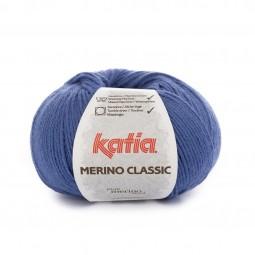 MERINO CLASSIC - AZUL (45)