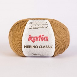 MERINO CLASSIC - CAMEL (35)