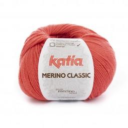 MERINO CLASSIC - CORAL (66)