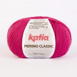 MERINO CLASSIC - FUCSIA (40)