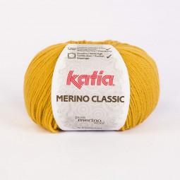 MERINO CLASSIC - MOSTAZA (41)