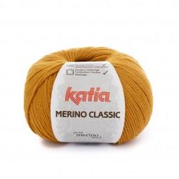MERINO CLASSIC - OCRE (71)