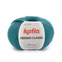 MERINO CLASSIC - PETRÓLEO (39)
