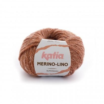 MERINO-LINO - NARANJA (509)
