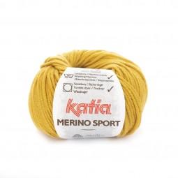 MERINO SPORT - MOSTAZA (44)