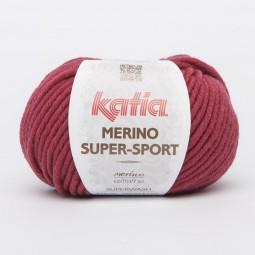 MERINO SUPER-SPORT - CEREZA (24)