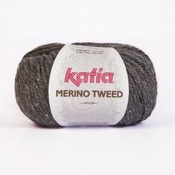 MERINO TWEED - GRIS (308)