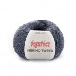 MERINO TWEED - JEANS (305)