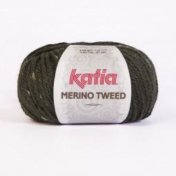 MERINO TWEED - LODEN (310)