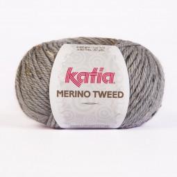 MERINO TWEED - PERLA (307)