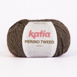 MERINO TWEED - VISÓN (303)