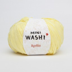 MINI WASHI - AMARILLO (214)