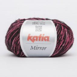 MIRROR - NEGRO/ FUCSIAS (72)