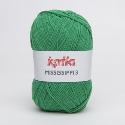 MISSISSIPPI-3 - BOTELLA (822)