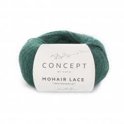 MOHAIR LACE - CONCEPT - BOTELLA (312)