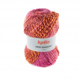 NEW SHADOW - FLUOR NARANJA/ MORADO (306)