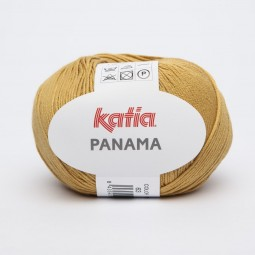 PANAMA - MOSTAZA CLARO (63)