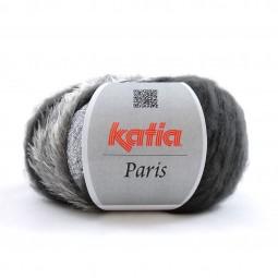 PARIS - GRIS/ PLATA (51)