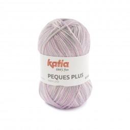 PEQUES PLUS - ROSAS/ PERLA (104)